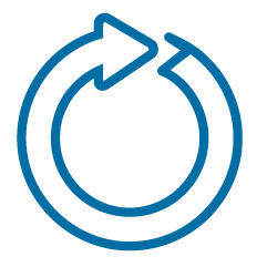 Closed-Loop Analysis Icon